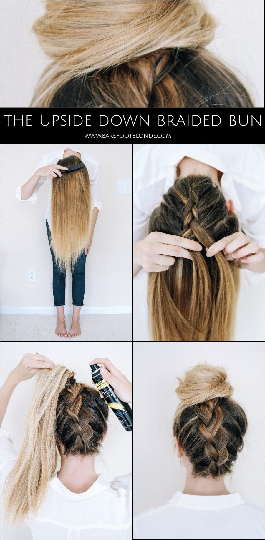 94 Wonderful Everyday Hairstyles That Very Easy 2020 In 2020 Medium Length Hair Styles Hairstyles For Medium Length Hair Easy Easy Hairstyles
