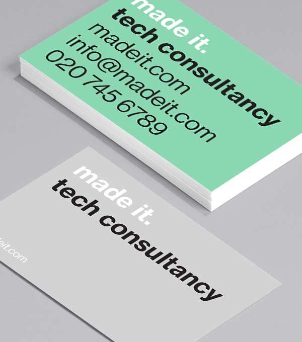 business cards  designs - can u2019t miss