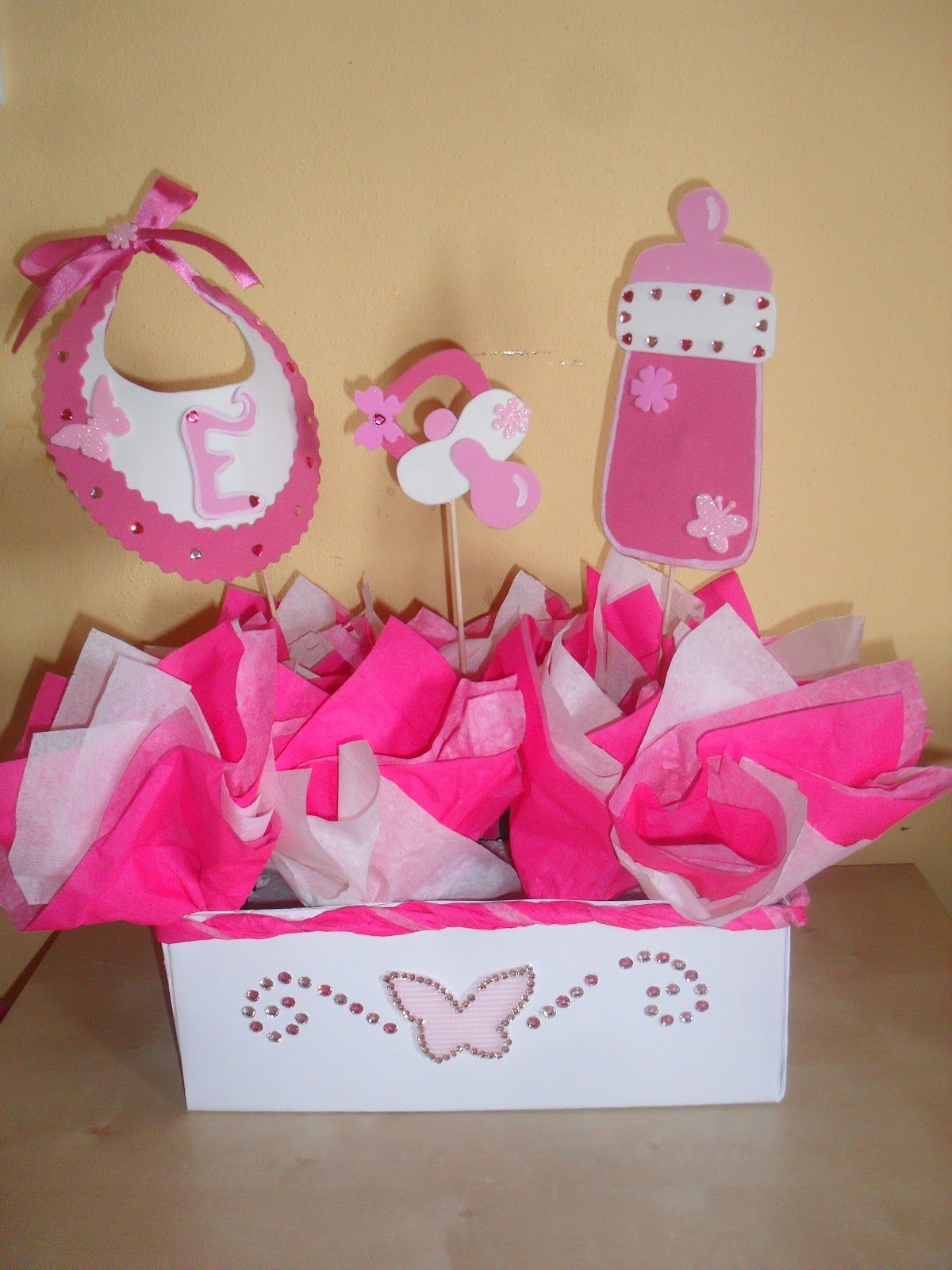 N wonderful decoraciones para baby shower en puerto rico Decoraciones para ninas