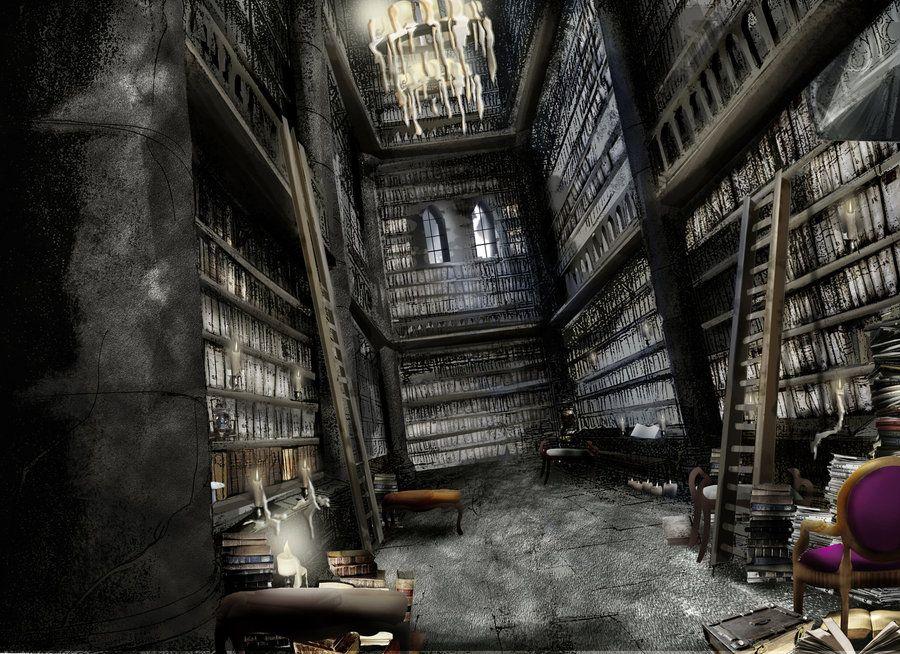 24++ Cemetery of forgotten books movie info