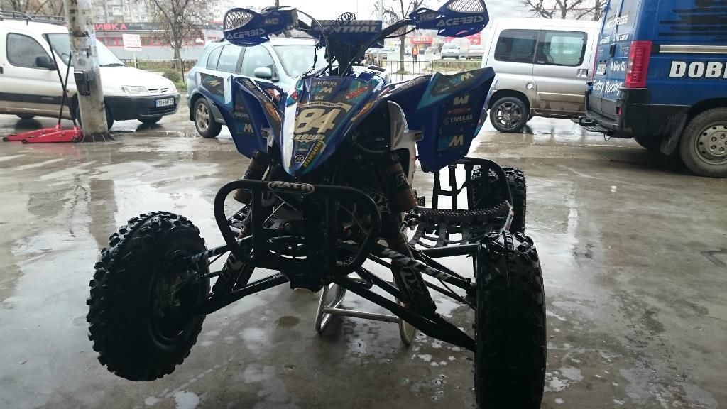 Thomas Brown Racing Quad for sale!!!!! Quads for sale