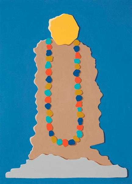 Michelle Hanlin Artists — Gallery 9 Contemporary Art
