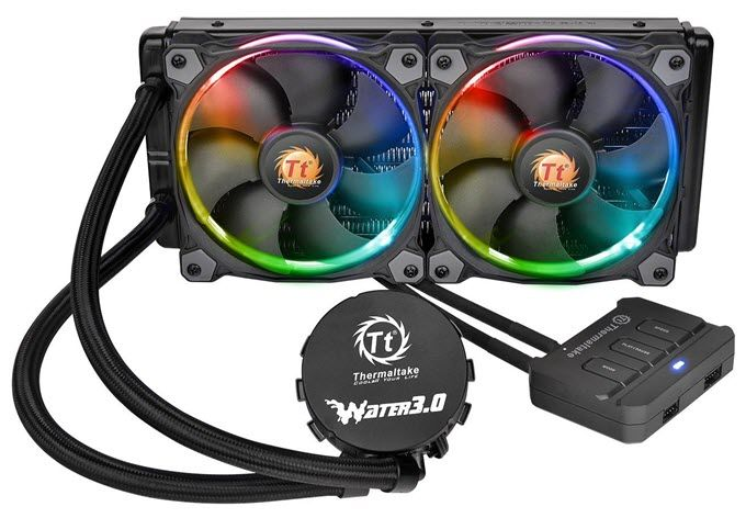 Best Aio Liquid Cpu Coolers For Overclockers Gamers In 2020