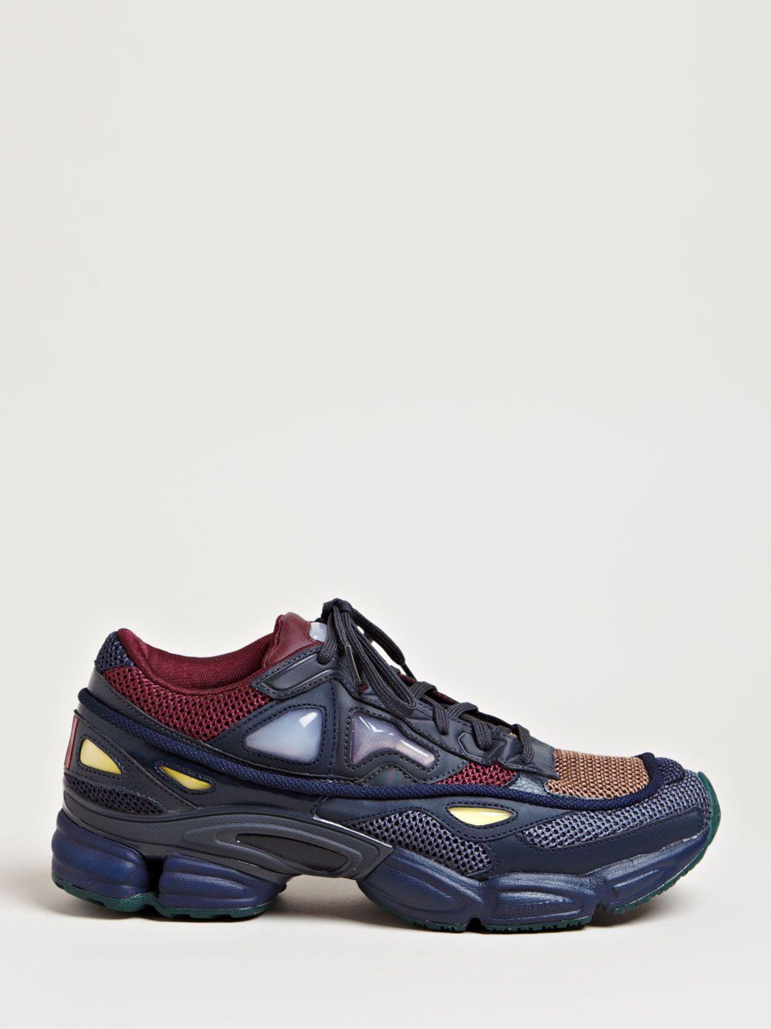 Mens fashion casual shoes, Raf simons shoes