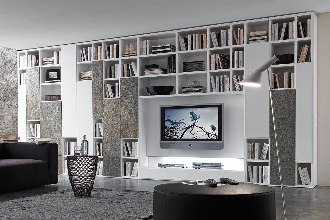 MODERN LIVING ROOM JOINERY - Google Search  Home, Mansion