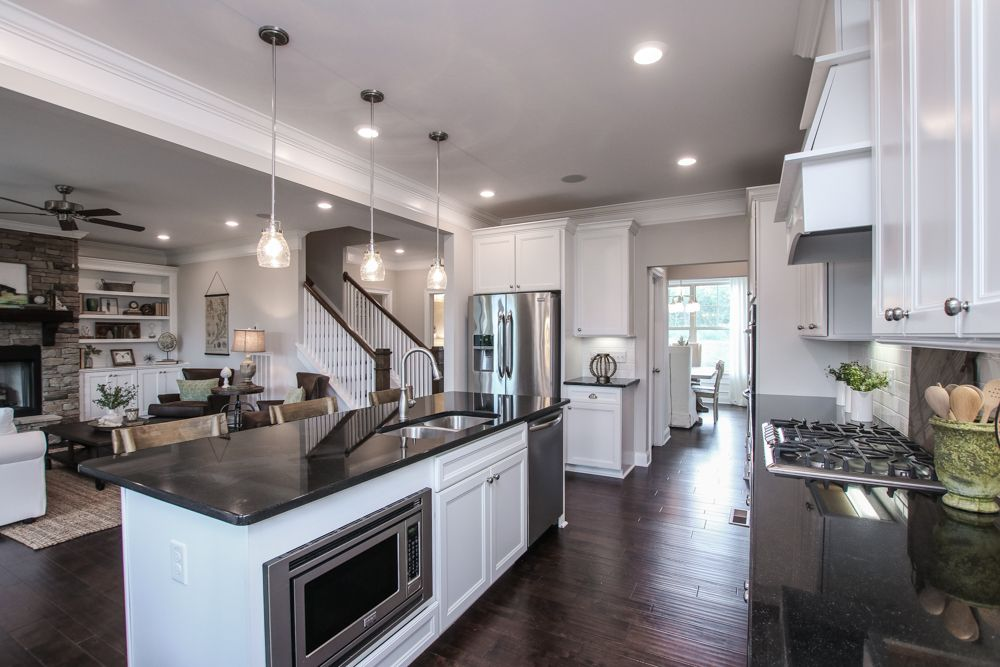 Design Center Paran Homes Kitchen Colors Design Center Home Apartment Room