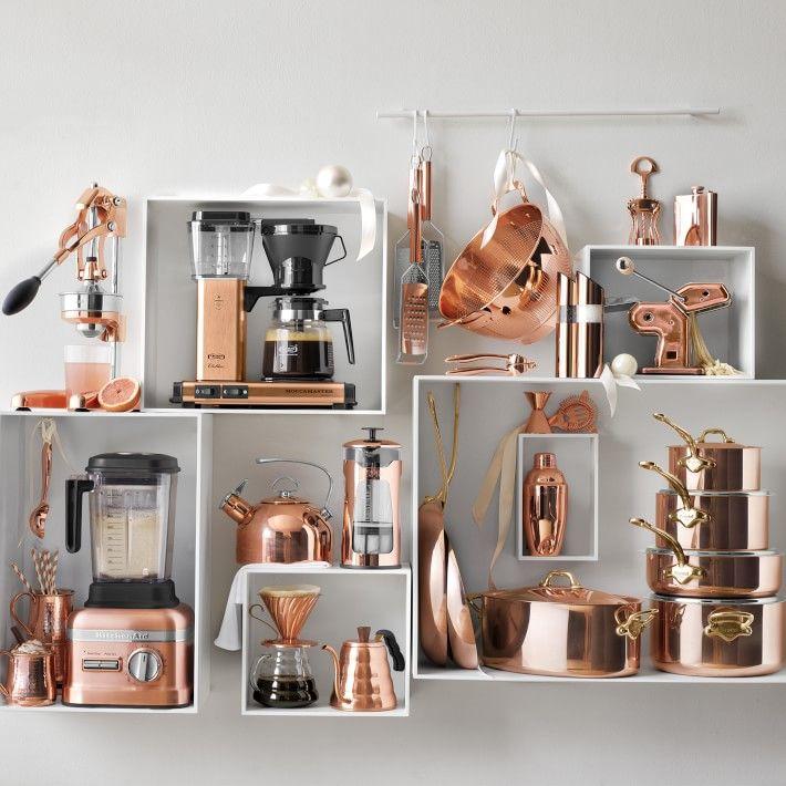 Espro Copper French Press