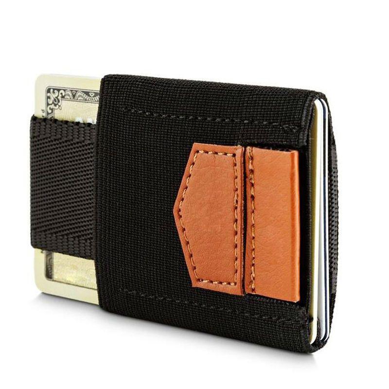 10 Kartenhalter Minimalis Schlanke Brieftasche Kuh Leder Und