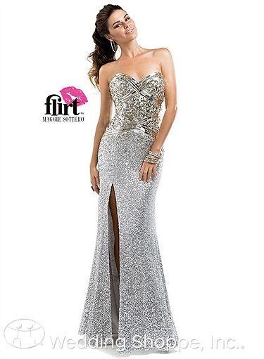 Flirt prom dresses P2848 #2014prom | Prom Dresses | Pinterest ...
