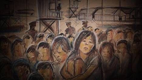 Cómo se vive en un campo de concentración norcoreano