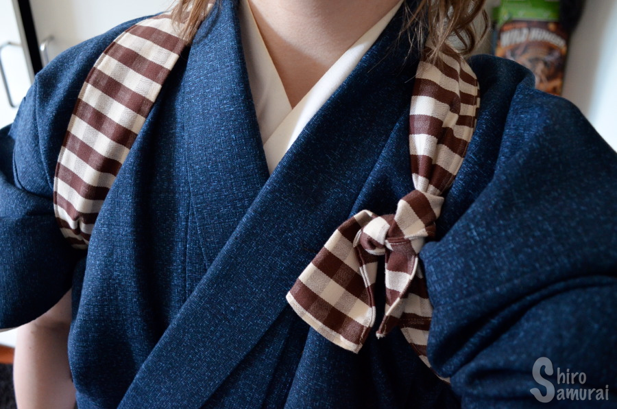 tasuki kimono - Google Search