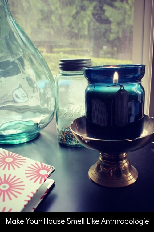 how to make your house smell like anthropologie products i love rh pinterest com