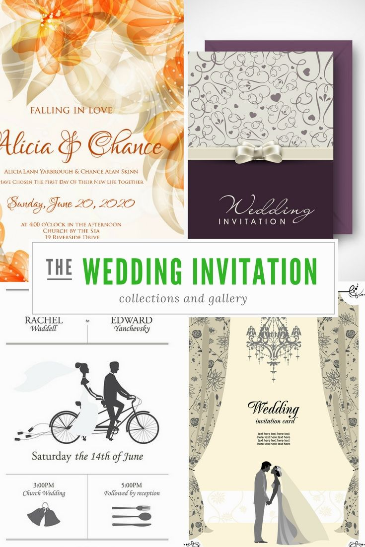 Outstanding Wedding Invitation Cards Layout Online For Your Own ...