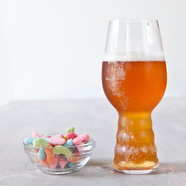 Beer and Candy Pairings 4