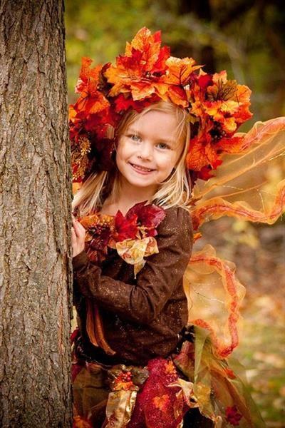 Одежда своими руками на осень