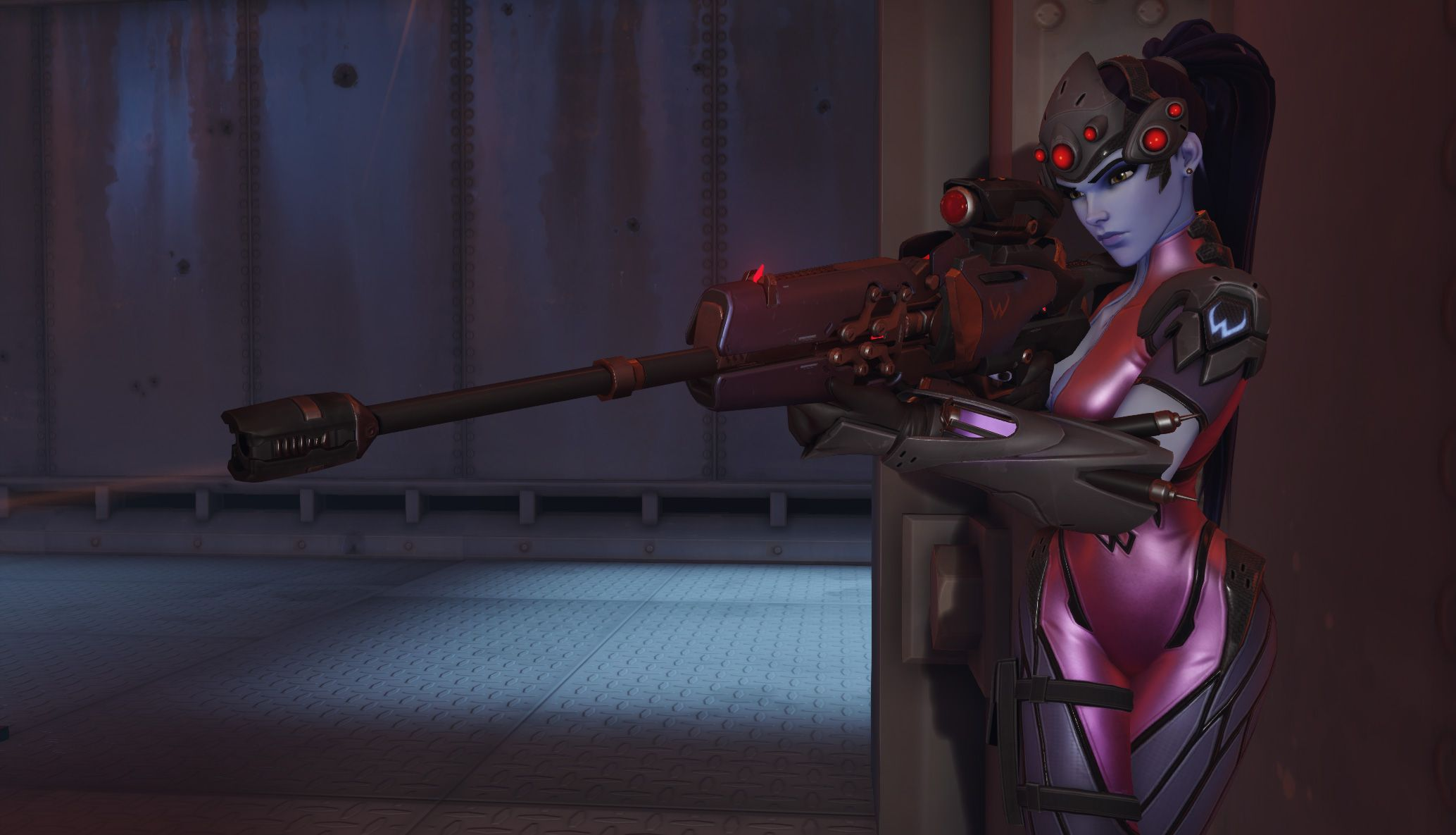 Ana Nerf, Widowmaker Buff: New Overwatch PTR Live - http://techraptor.net/content/new-ovetwatch-ptr-live   Gaming, News