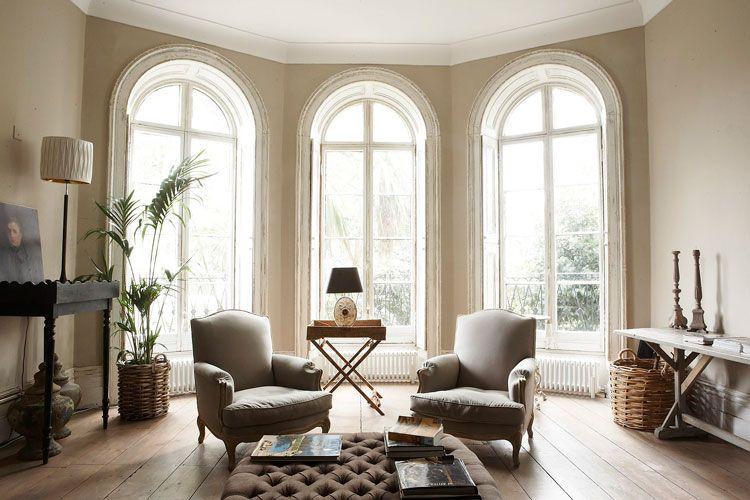 exemple décoration interieure maison ancienne in 2019 | Home ...