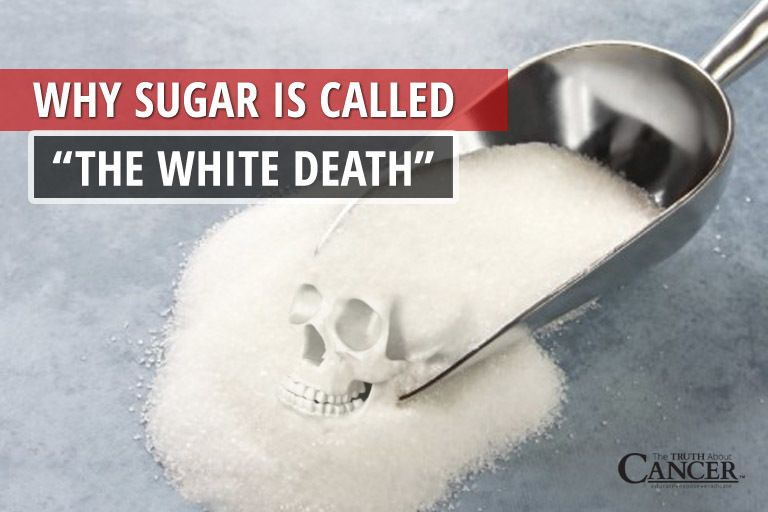 There's too much sugar in the diet and guess what cancer's favorite food happens to be? You guessed it! Read more about the sugar connection to cancer by clicking on the image!