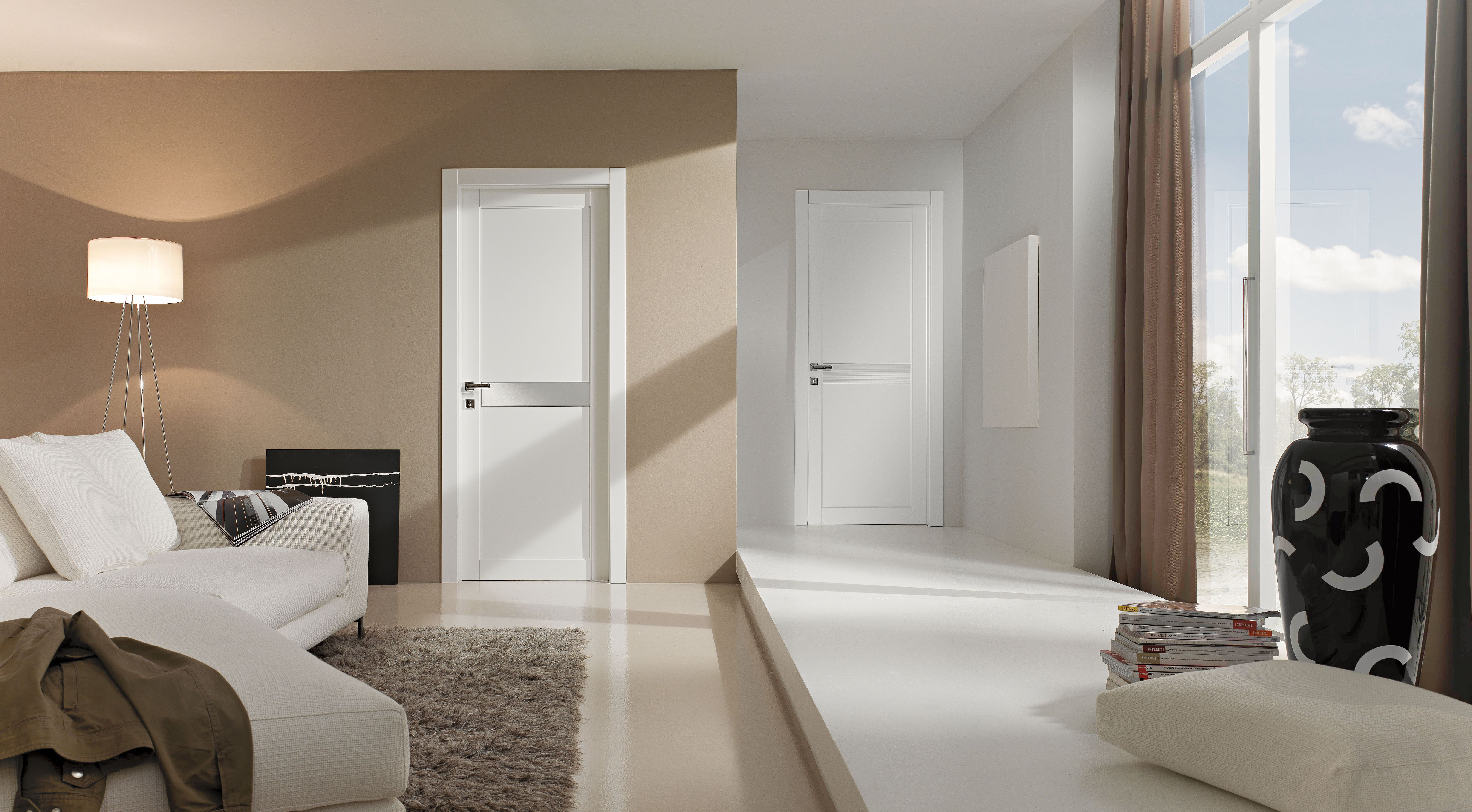 gavisio collection interior doors (italy) - see more stunning