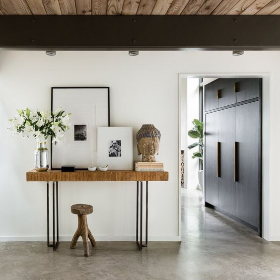 Seattle Kitchen And Mudroom Remodel: Mowery Marsh Architects / Montlake Residence, Seattle