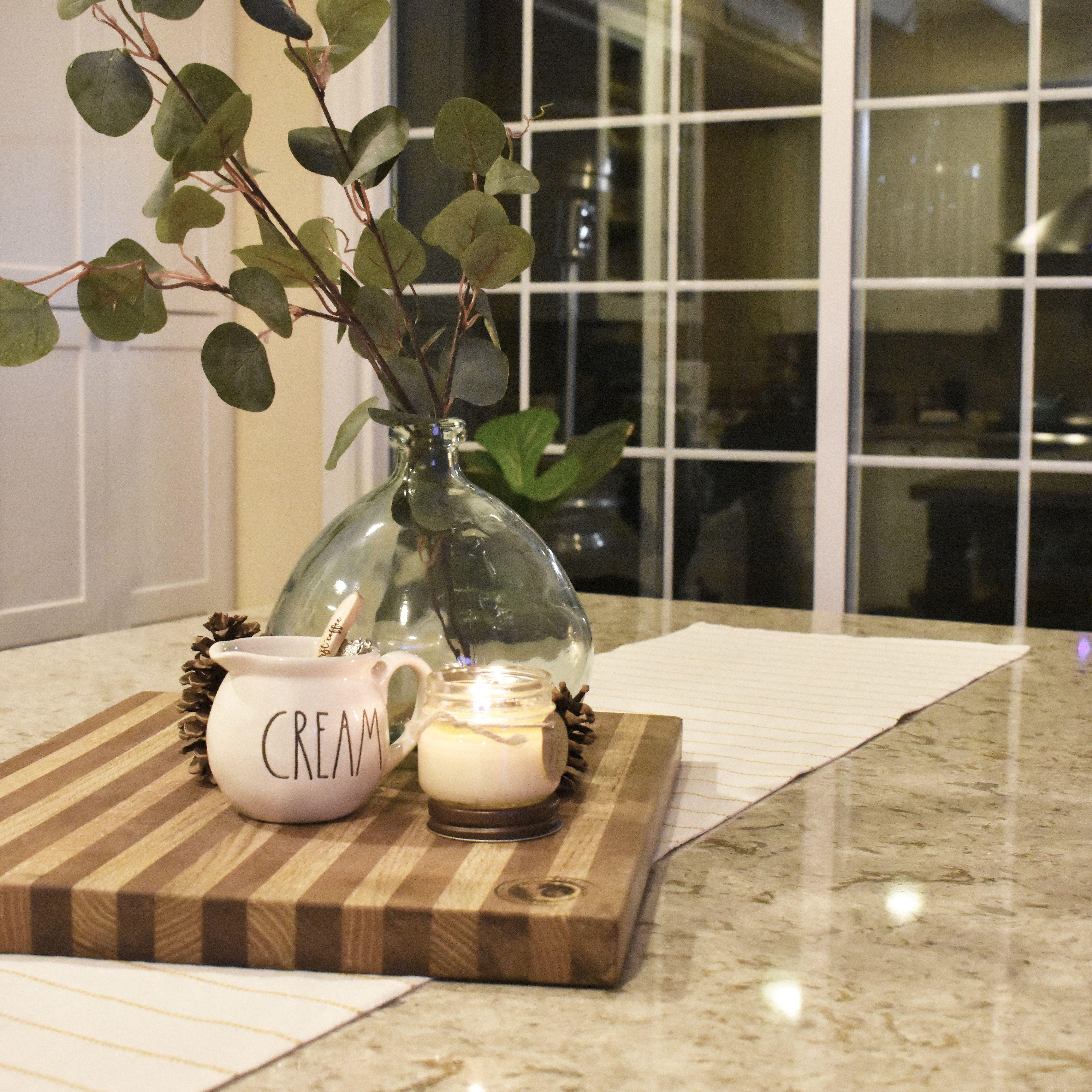 Kitchen Island decor Kitchen Island decor