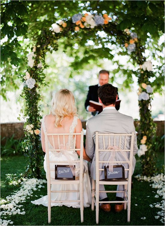tuscany vineyard wedding at villa belpoggio