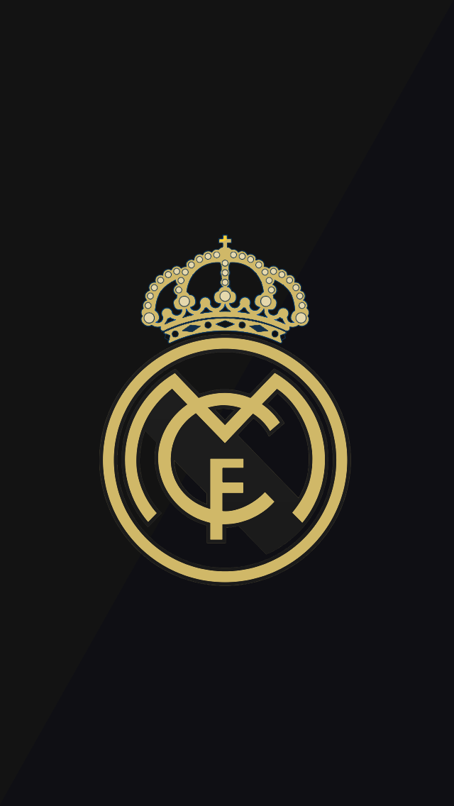 Lock Screen Real Madrid Wallpaper Iphone Hd Football In 2020 Real Madrid Logo Real Madrid Logo Wallpapers Madrid Wallpaper