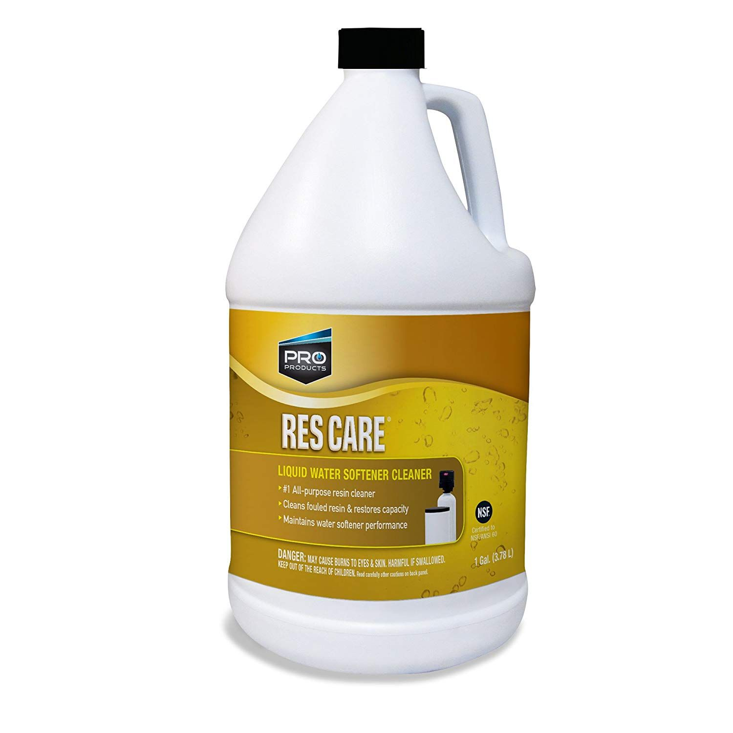 The 7 Best Water Softener Resin Cleaner Reviews Water