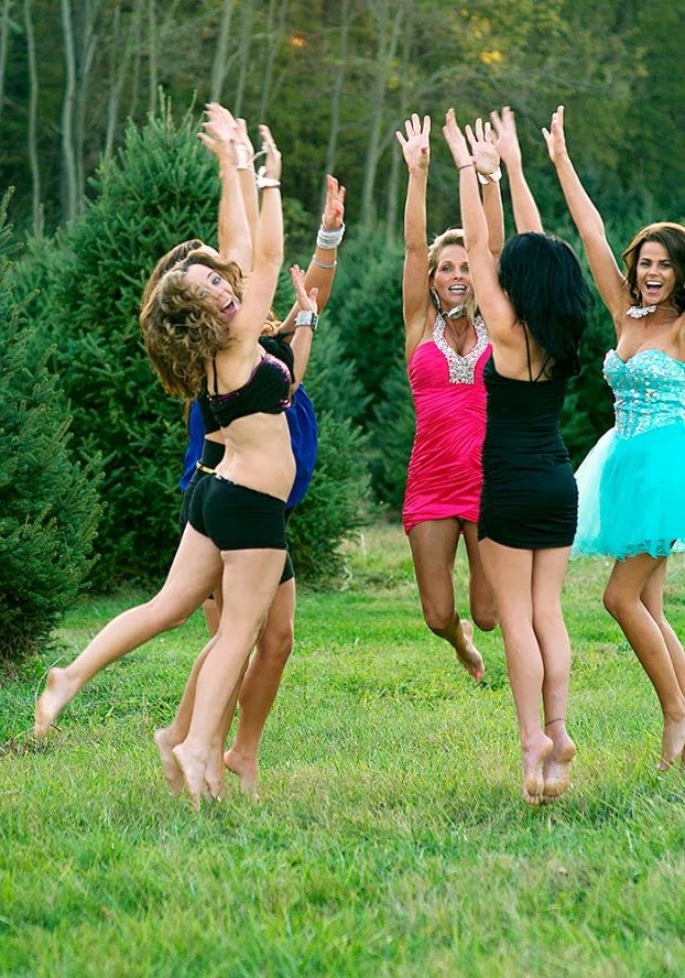 TV Worth Blogging About: Road Trip (Gypsy Sisters S2E6 ...