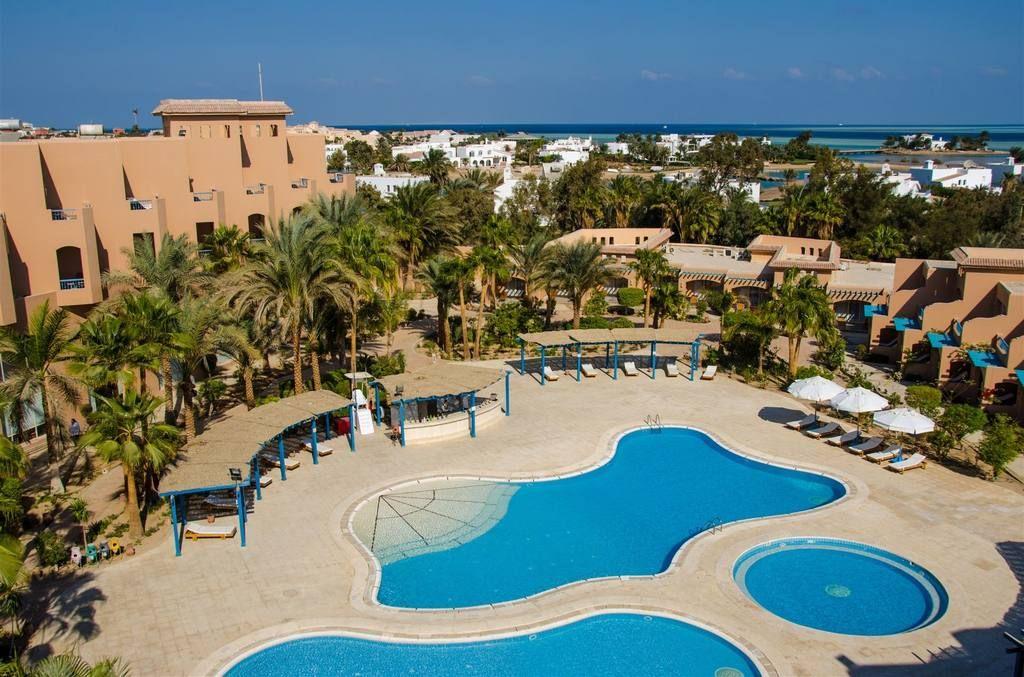 Hotel Club Paradisio El Gouna Egipt Hurghada Https Www Travelzone Pl Wycieczki Egipt Hurghada Club Paradisio El Gouna
