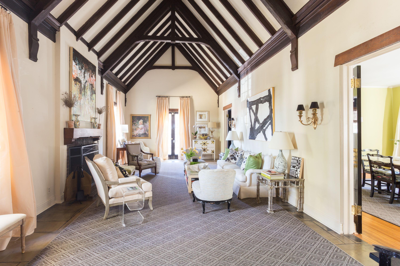 a charming 1920s nashville home floor plan home home decor rh pinterest com