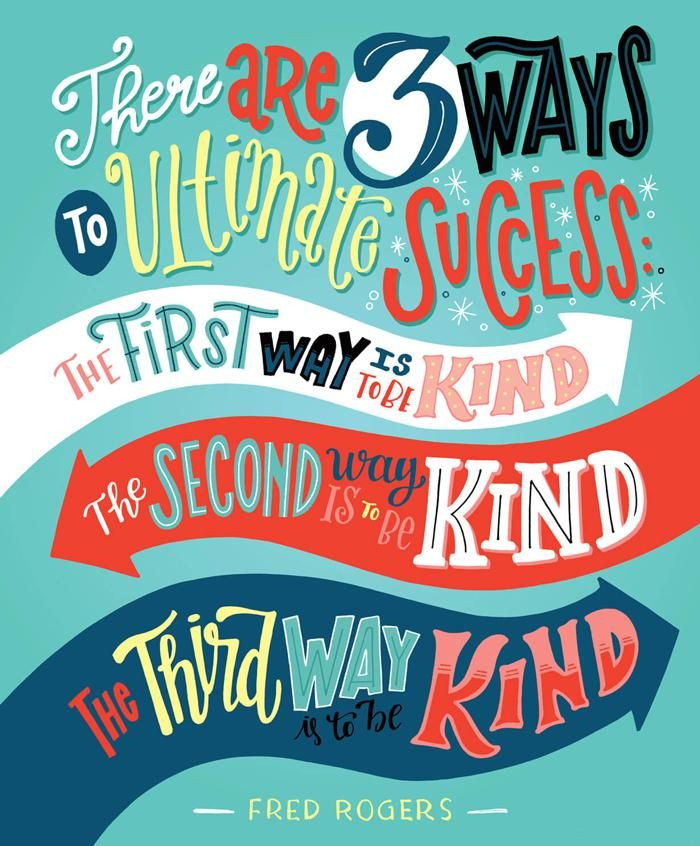 Fred Rogers Mr Rogers Quote Teaching Tolerance Kindness Quotes