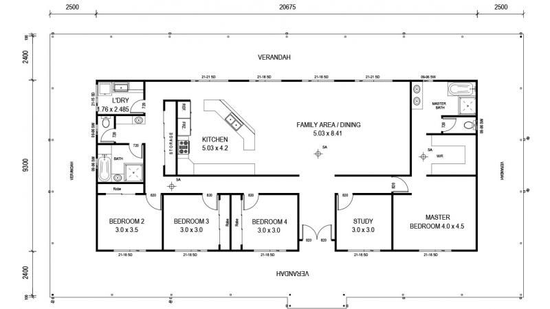 The Estate 367 Floor Plan Metal Building House Plans Bathroom Layout Plans House Floor Plans