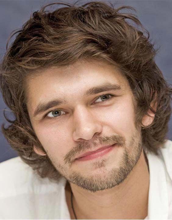 Best Medium Hairstyles For Men | Mens medium length hairstyles, Medium length hair styles, Mens ...
