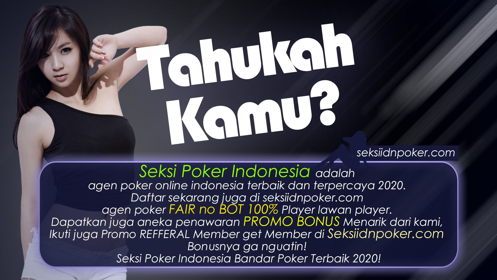 Pin on Seksipoker Seksi Poker Poker Online CC