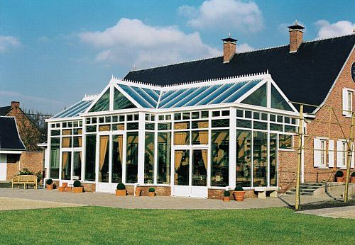 Luxury Greenhouses Greenhouse Megastore Greenhouse Plans Greenhouse Greenhouse Cover