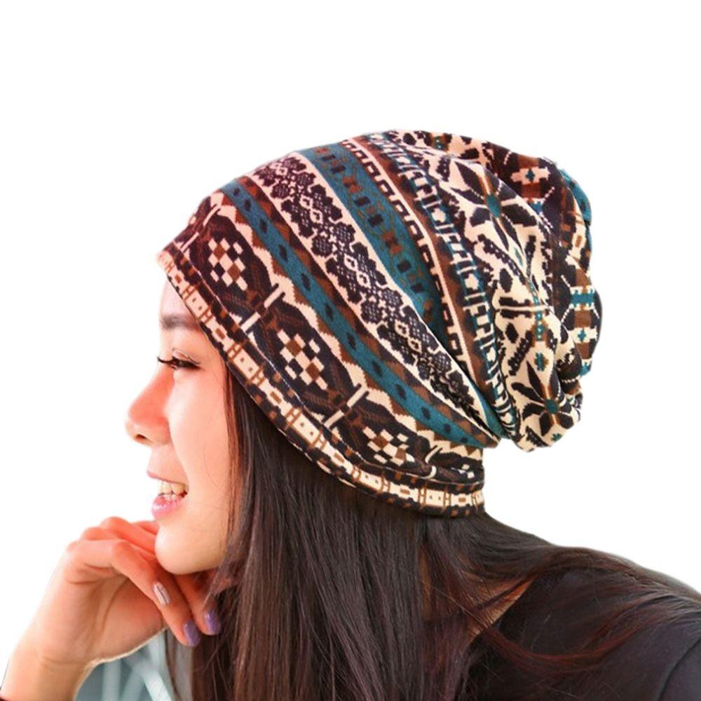 겨울 여성 니트 모자 농축 모직 모자 따뜻한 스카프 모자 높은 품질 Earflap 모자 크로 셰 뜨개질 울 비니