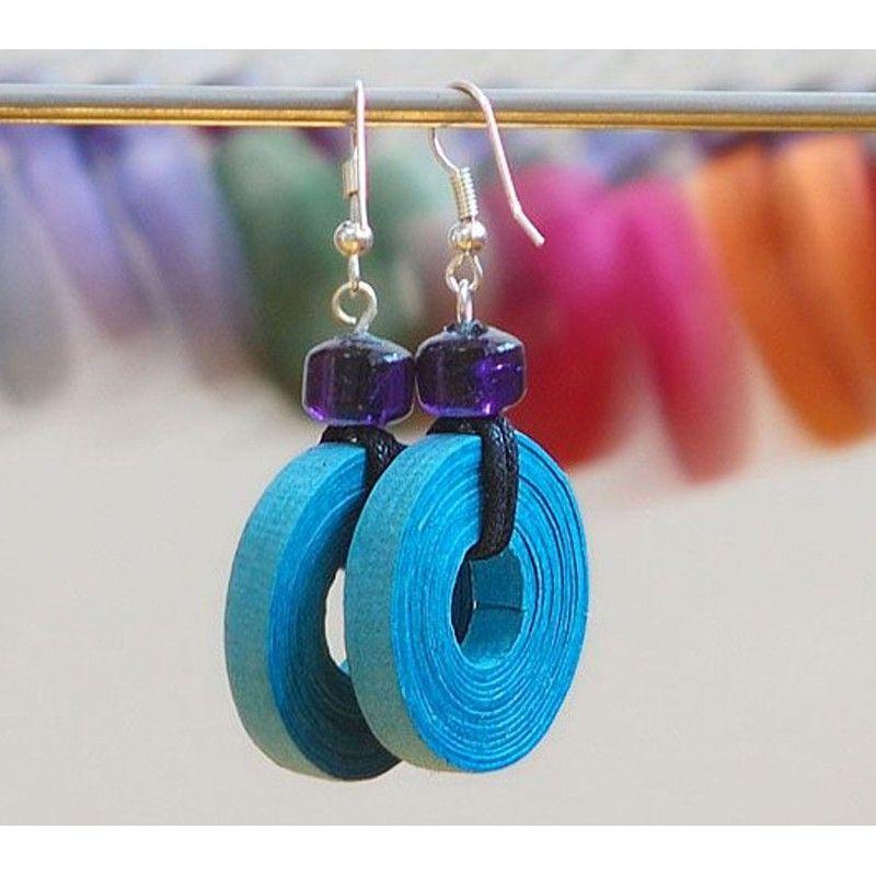 paper jewellery - Buscar con Google   jelwery   Pinterest ...