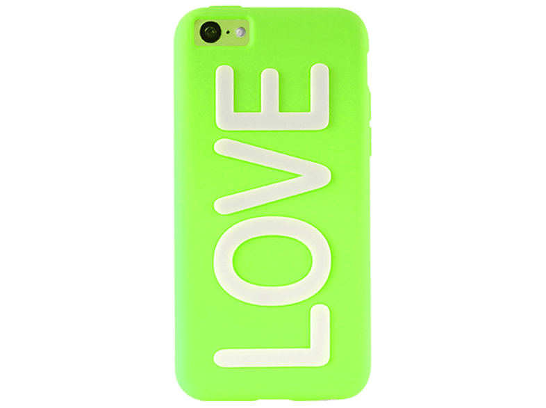 on aime PURO Night cover LOVE Vert (IPCCPEACEGRN) chez