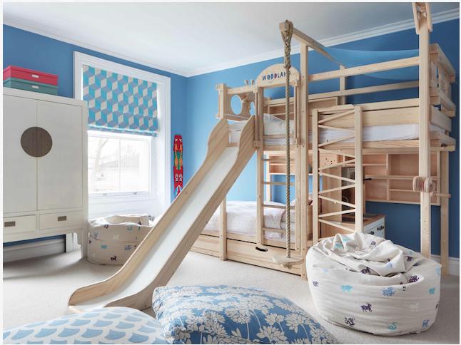 Children Bedroom Furniture Singapore