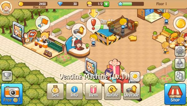 Do You Want To Test The Ability Of Our Happy Mall Story Cheats In