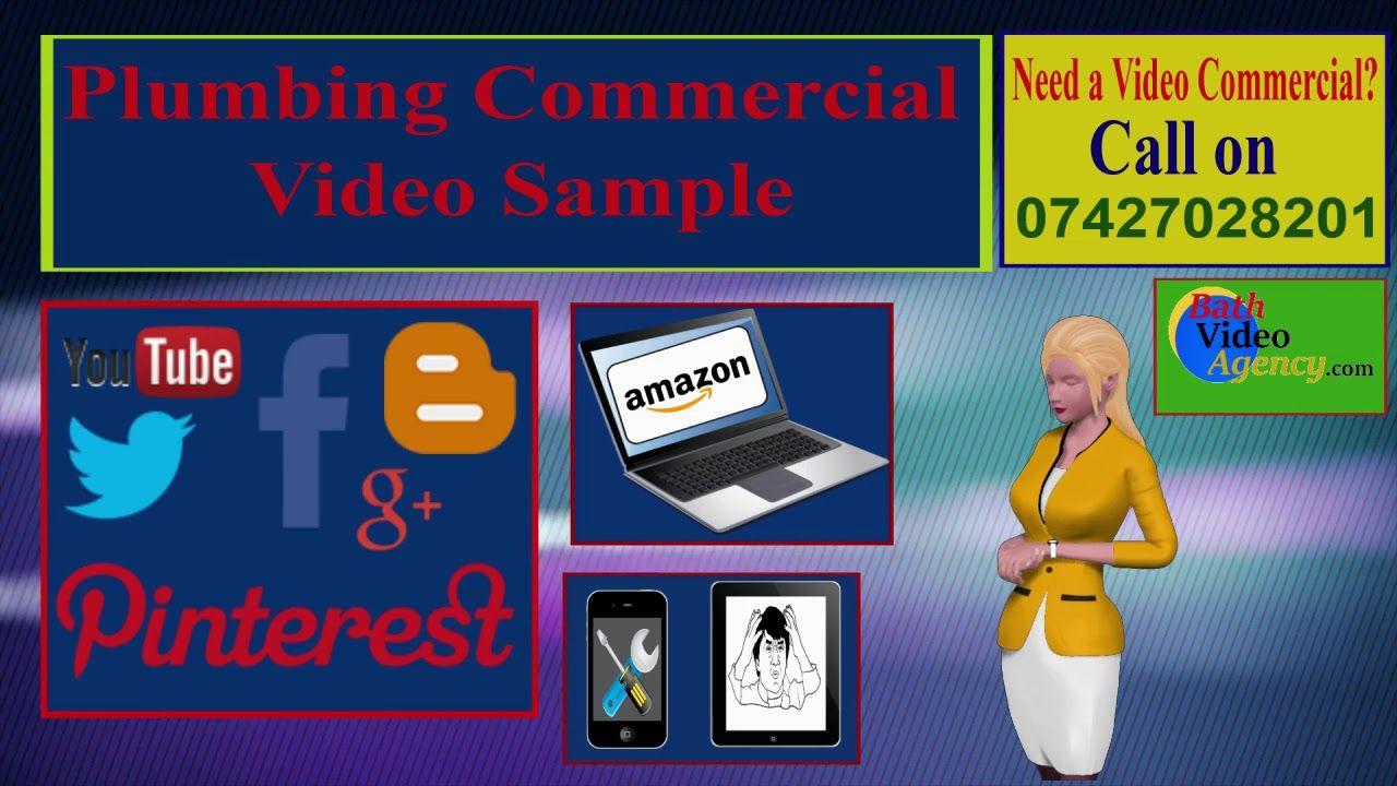 Plumber Sample Video - BathVideo Agency- Affordable Video ...