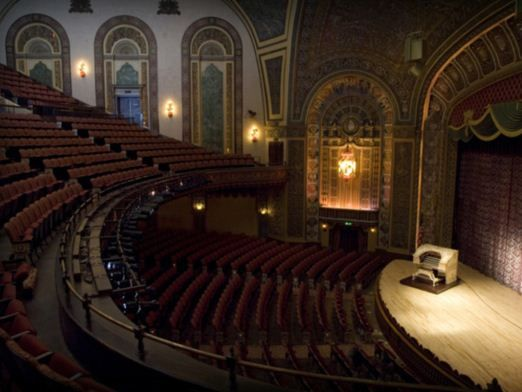 Embassy Theatre One Of Indiana S Largest Historic Theatres Don T Forget To Check Out Upcoming Events Fort Wayne Theater Seating Fort