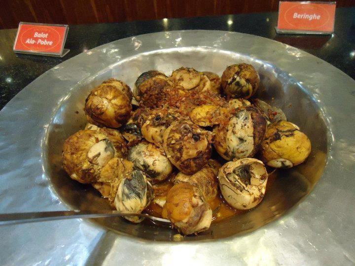 Balot Chicken Embryo Lets Itpagkain Pinoy Atbp Pinterest