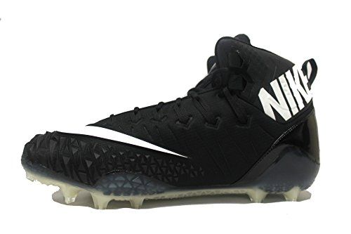 online store cbdf9 4d86a Amazon.com | NIKE Force Savage Pro TD Promo Football Cleats | Football