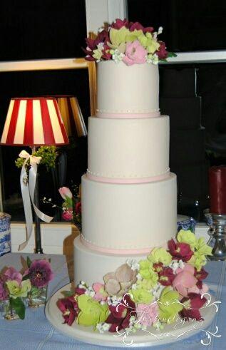 Vielen Dank an Grit, für dieses schöne Bild. Möchtet Ihr auch Eure Torte so schön dekorieren? Ausstechersets findet ihr bei uns im Shop:  http://www.tolletorten.com/advanced_search_result.php?keywords=ausstecherset&x=0&y=0