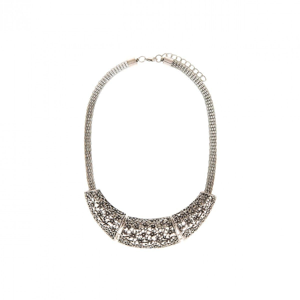 Collar Silver Basics