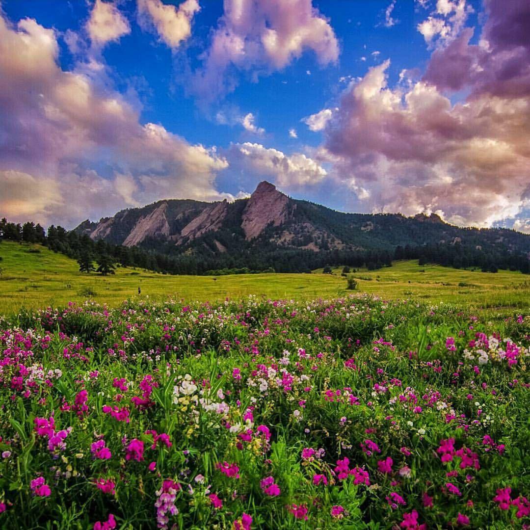 Boulder, Colorado | Mountain Life | Nature | colorado ...