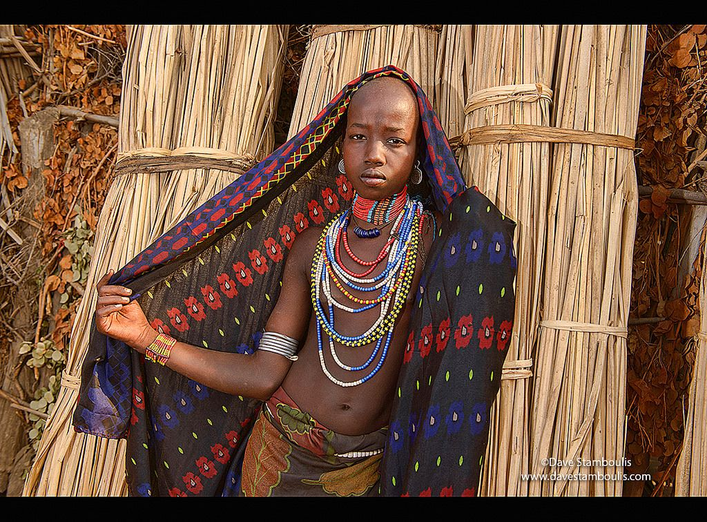 Pin On Tribes Of The Omo Valley