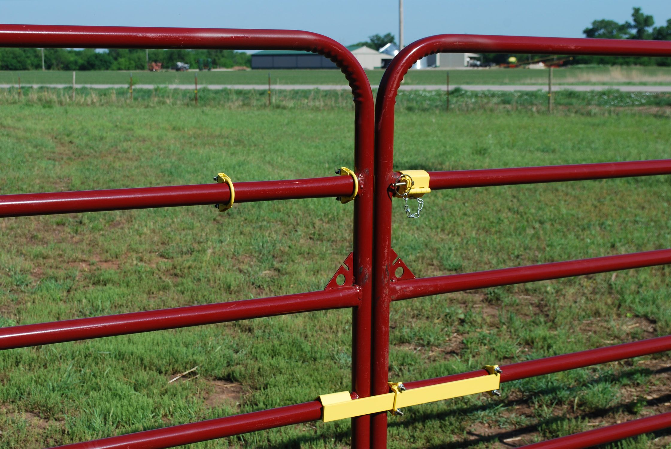 Gatehands By Kb Enterprise Gatehands Tube Gate Latches